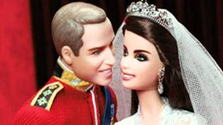Prince William And Kate, The Duchess Of Cambridge, Become