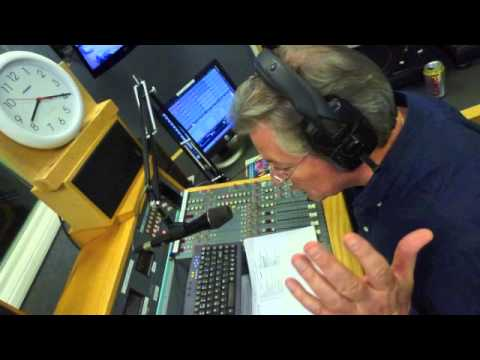 Peter Ross interviews Paul Gambaccini about Radio ONE and Jimmy Savile