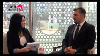 RİNGS İSTANBUL -Satış Müdürü Ahmet  Gülşen Eng