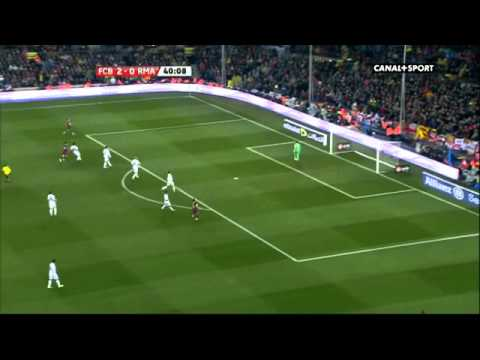 barca real 5-0 canal plus sport