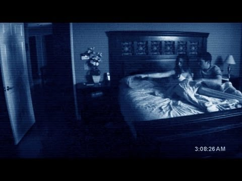 Man's 'Ghost Cam' Catches Wife Having Sex With Son