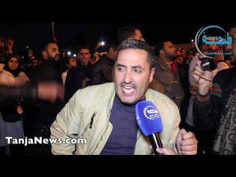 طنجة.. عثمان الطويل ومطالب الأساتذة المتعاقدين