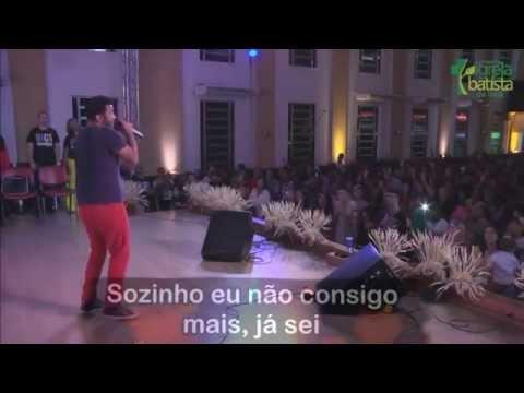 Eli Soares - Me ajude a melhorar - AVIVA 2015 - PIB IRAJÁ - 16.04.2015