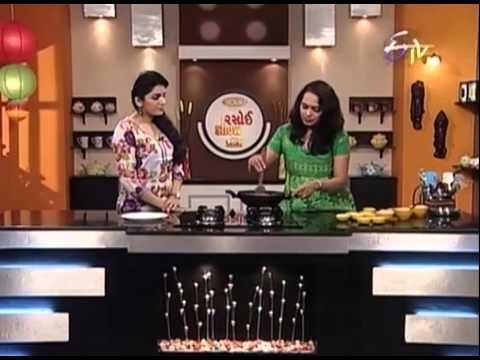 Rasoi Show - રસોઈ શો- ડર્ય મંચુરિયન, હક્કાલ નૂદ્લેસ, ગૂંદ ની ગોર પાપડી & અડદિયા