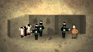 The war in Syria explained in five minutes | Guardian Animations