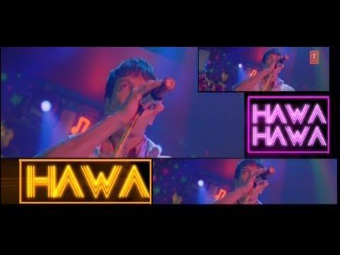 Hawa hawa e hawa song | Chaalis ChauraasiI (40 84)
