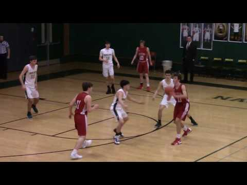 NAC - Saranac Lake Boys 2-24-20
