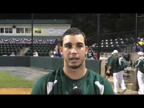 Post Game Interviews: 6/24/14