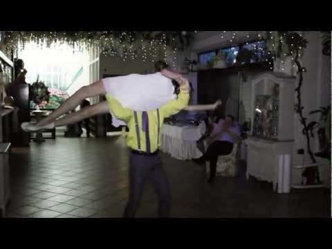 """Свадебный танец """"Маска"""""""