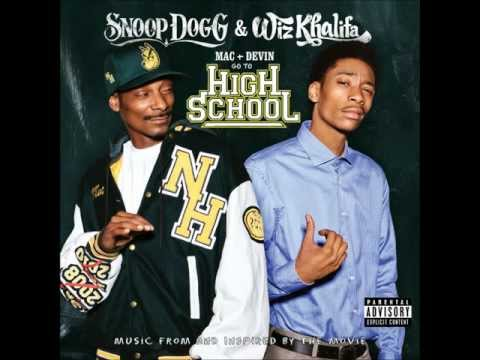 Wiz Khalifa & Snoop Dogg feat. Bruno Mars - Young, Wild & Free