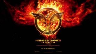 Bande annonce  Hunger Games : La révolte Partie 1