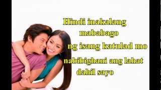 Nagkakulay Ang Mundo Kathryn Bernardo And Daniel Padilla