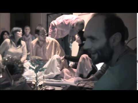 """Десятилетие центра """"Шакти"""". Заключительное музицирование (19.12.2010)"""