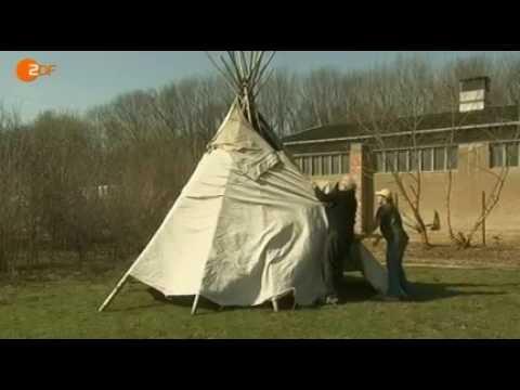 Das rote Reservat 1/3 - Indianer und Cowboys in der DDR