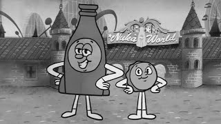 Fallout 4 - Nuka-World Theme Song feat. Bottle & Cappy