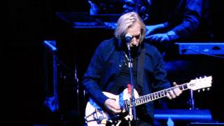 The Eagles - Joe Walsh - Life's Been Good/Band Intros - Madison Square Garden - Nov. 8th, 2013