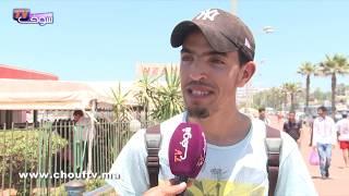 نسولو الناس : بالفيديو لموت ديال الضحك مع طرائف المغاربة مع زيادة الساعة الجديدة |