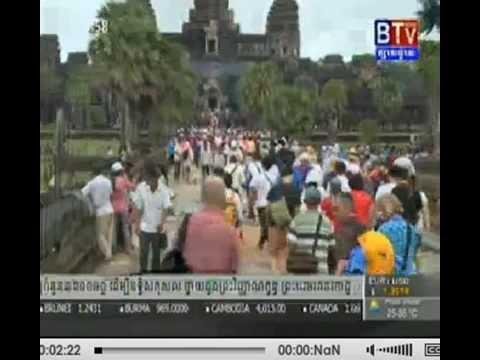 Cambodia and China established Association call Cambodia-China Culture Economy Association