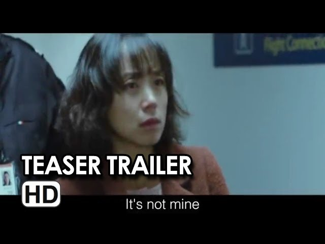 Way Back Home (집으로 가는 길) Official Teaser Trailer 2013 [HD]