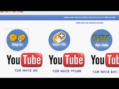 Hack Vàng Hack Xu l Vo Lam Chi Mong Viet Nam
