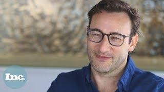 Simon Sinek: How to Make Your Life A Success | Inc.