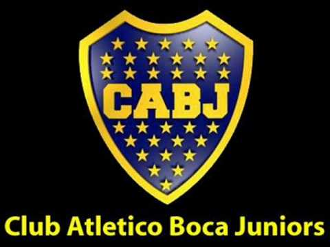 BOCA JUNIORS - Las gallinas son asi