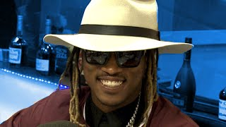 Future Interview at The Breakfast Club Power 105.1 (07/16/2015)