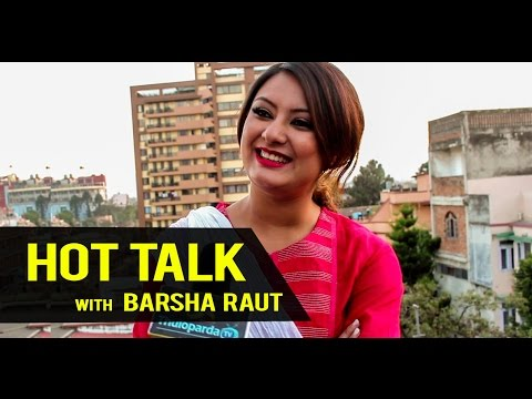 Hot Talk With BARSHA RAUT (बर्षा राउत) & TEAM OF MOVIE JATRA