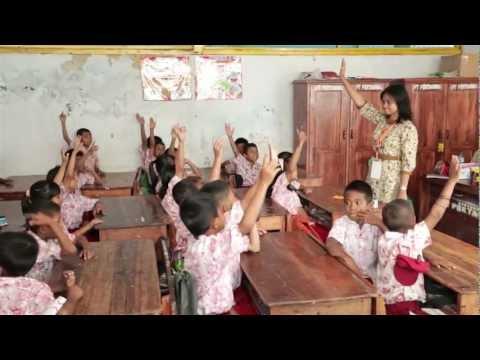 Kelas Inspirasi 2 | Makassar