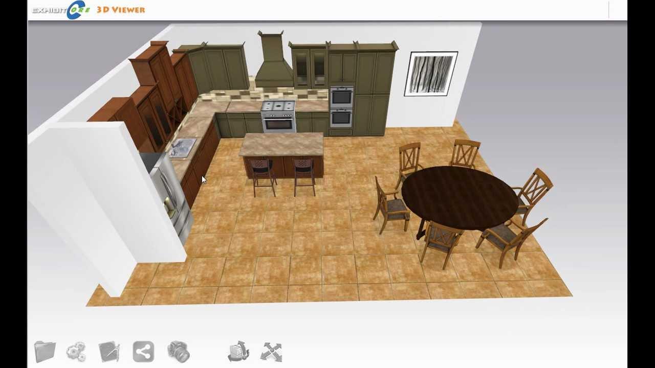 for Exhibitcore floor planner