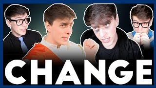 Making Some Changes! | Thomas Sanders