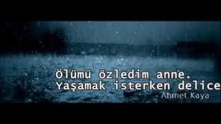 Ahmet Kaya - Çocuklar Gibi