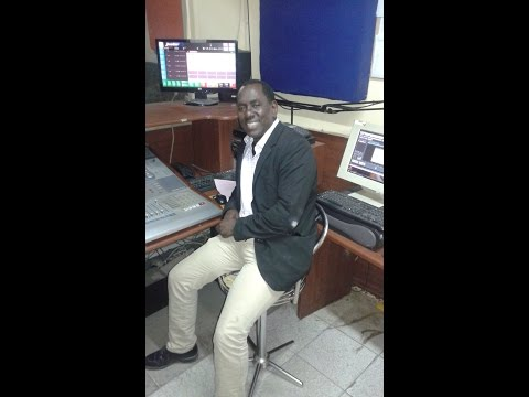 LINDE AU SENEGAL  EMISSION RADIO KABBI ALBIDANA 1