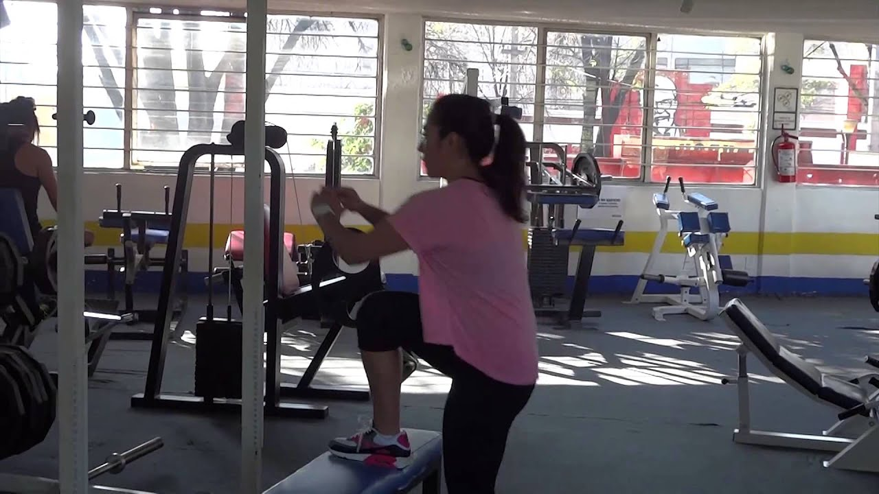 Motivation girls mundo fitness gym mx youtube for Mundo fitness gym