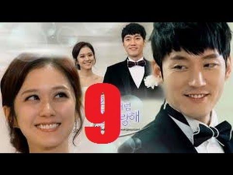 Phim Định Mệnh Anh Yêu Em   Tập 9 Lồng Tiếng HD   Phim Hàn Quốc 2014 Trọn Bộ