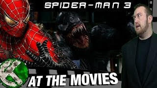 At The Movies - Spider-Man 3 (2007)