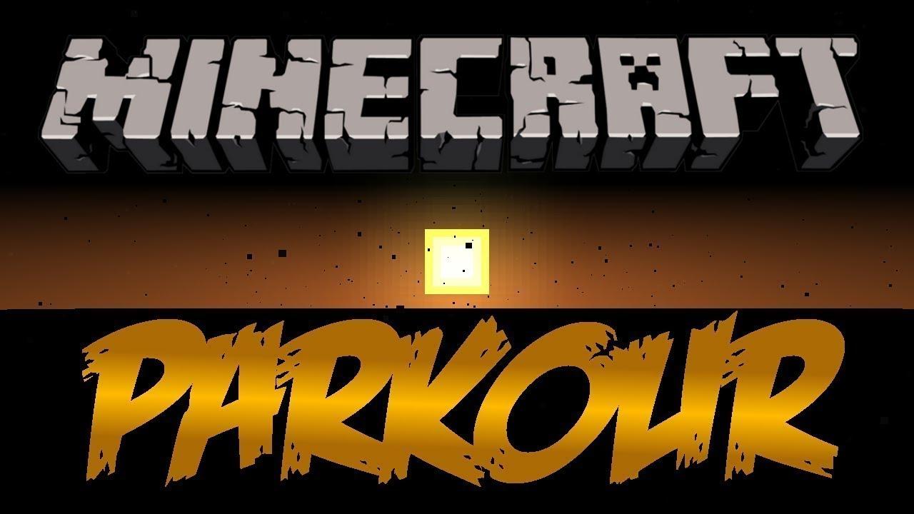Minecraft Parko... Hack Logo
