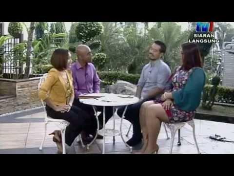 Selamat Pagi Malaysia (Good Morning Malaysia): The Chindian Diaries Interview (in Malay)