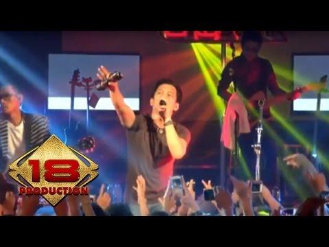 NOAH - Langit Tak Mendengar  (Live Konser Semarang 26 Februari 2014)