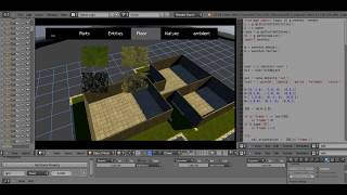 Game | Blender Level Editor 3.0 Game Maker in BGE Project Six | Blender Level Editor 3.0 Game Maker in BGE Project Six