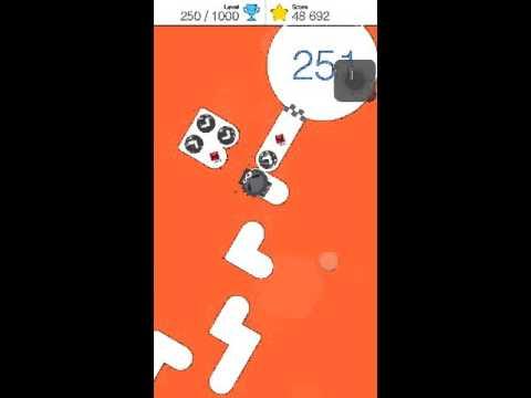 Tap tap dash level 250 (LEGIT) - Last level of older version - No character