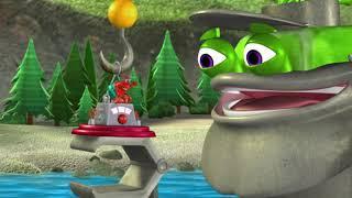 Potápaj sa Olly - Ponorný Magnet