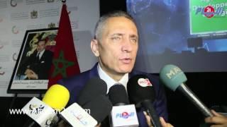 العلمي: مخطط التسريع الصناعي يهدف الى خلق فرص عمل لمئات المغاربة