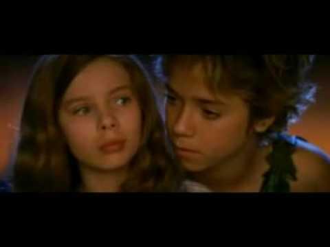 Peter Pan (2003) favourite scene - YouTube