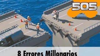 Errores Tontos que costaron millones