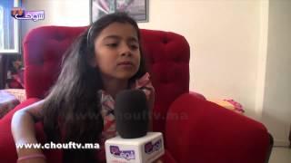 بالفيديو.. البطلة الصغيرة في سلسلة وعدي حفيدة الفنانة نادية أيوب   |   بــووز