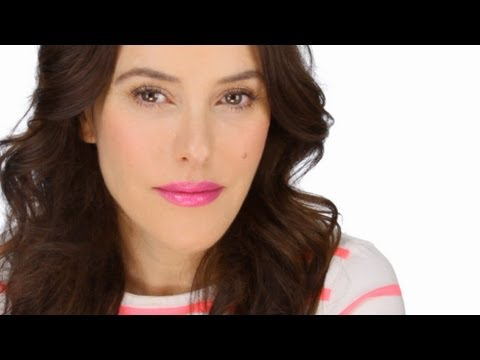 Fuchsia-licious Lip Make-up Tutorial