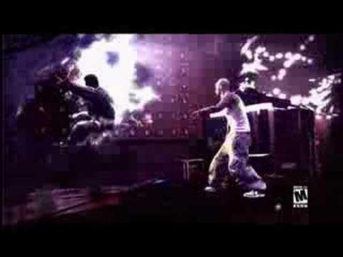 Def Jam: ICON  Обзор