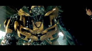 Transformers 2: La Vendetta Del Caduto Trailer Italiano Hd