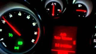 Opel Insignia 1.6 Anlık Yakıt Tüketimi Testi